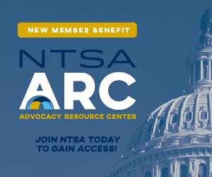 NTSA Advocacy Resource Center